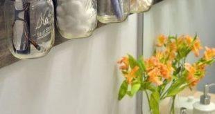 13 Tricks People Who Hate Bathroom Clutter Swear By