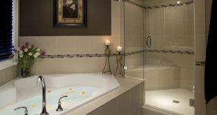 8 Master Bathrooms Every Couple Dreams Of