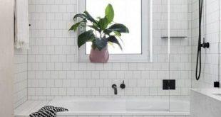 81 Wonderful Bathtub Ideas with Modern Design