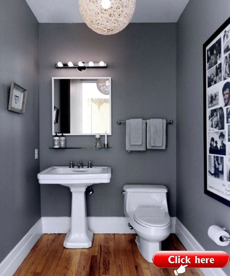 Everything You Need To Know About Luxury Small Dark Bathroom Paint Ideas Ij17fv4 2019 Bathroom Diy