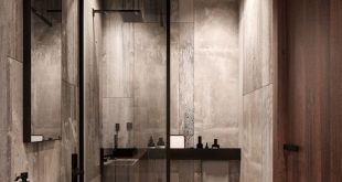 Luxury Bathroom Master Baths With Fireplace is unconditionally important for you...