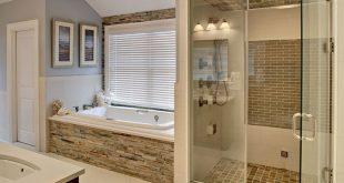 15 Bathroom Ideas While On A Budget