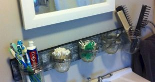 70+ effective small house hacks & tips to organizing (56