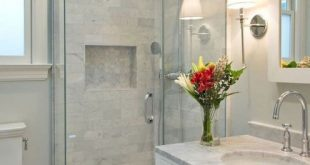 Stunning Small Bathroom Ideas On A Budget (30