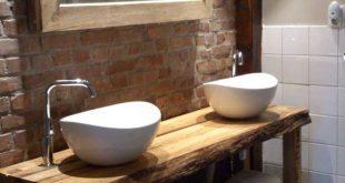 Ideen für das Badezimmer - Finden Sie den idealen Waschtisch und Spiegel für I...