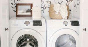 15 Waschraumdekor-Ideen für kleine Räume