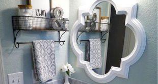 32 Brilliant über die WC-Aufbewahrungsideen, die das Beste aus Ihrem Raum machen