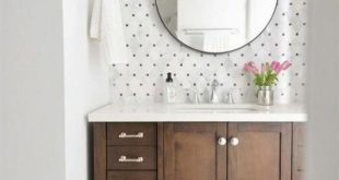 10+ Sensual Master Bathroom Remodel 2018 Ideas