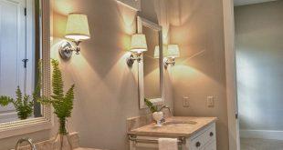 18+ Fantastic Vintage Bathroom Remodel Laundry Rooms Ideas