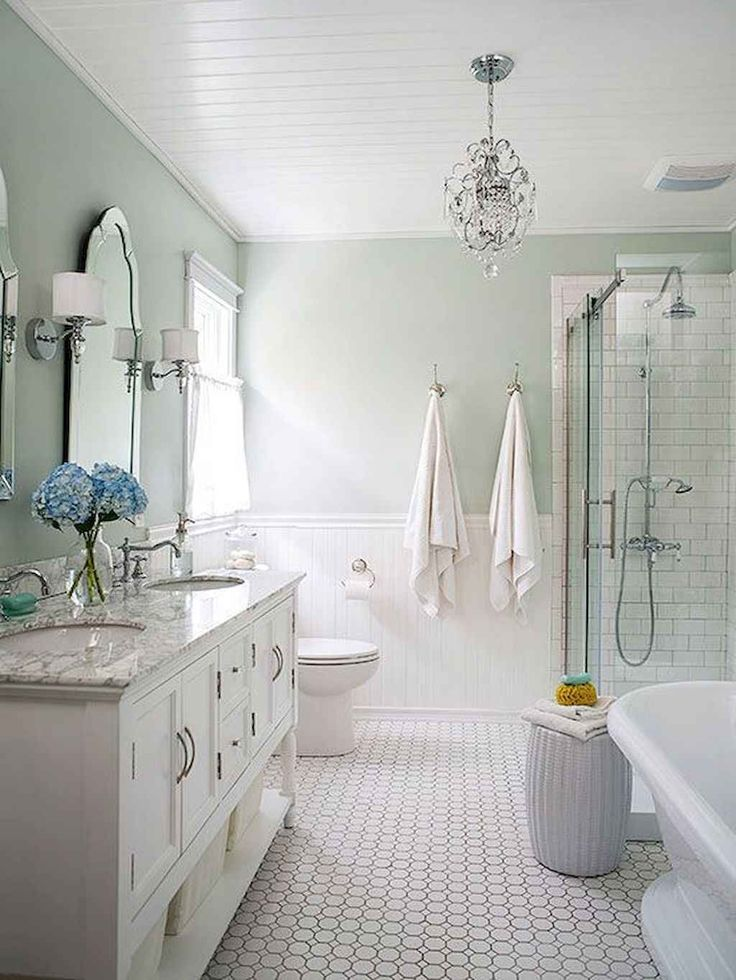 65 Small Master Bathroom Remodel Ideas On A Budget 2019