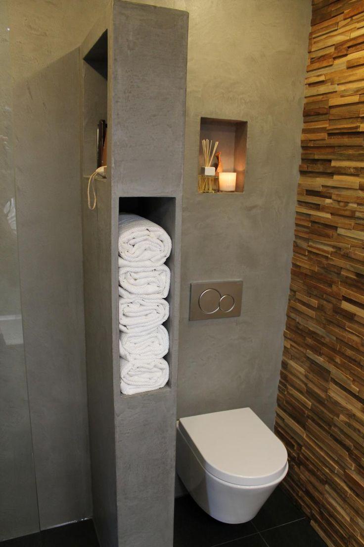 Hotel Chique Badkamer Deel 1 Eigen Huis En Tui Badezimmer Badkamer D 2019 Bathroom Diy
