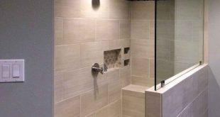 01 cool bathroom shower makeover decor ideas