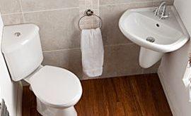 15 Great Toilet Sink Combo Ideas For Best Bathroom Design