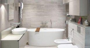 16 ausgezeichnete Beispiele für die Dekoration von funktionalen kleinen Badezimmern