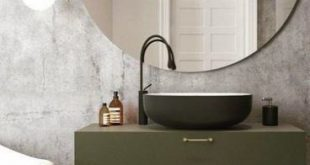 23 Ideen für Badezimmerfliesen – einfach und stilvoll
