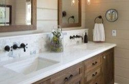 30+ Awesome Master Bathroom Remodel Ideas On A Budget