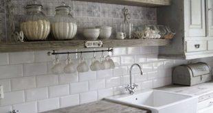 30 schöne Design-Ideen für die Küche für das Herz Ihres Hauses - #design #ha...
