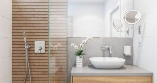 31 WASHROOM LIGHTS SUGGESTIONS For Every Single STYLE #bathroomvanitymirrors #ba...