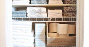 35 Best Bathroom Organization Ideas for your Dream House - #Bathroom #Dream #dre...