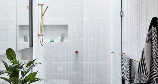 70+ Fliesen Ideen für kleine Badezimmer - Holen Sie sich mehr Ideen in unserer ...