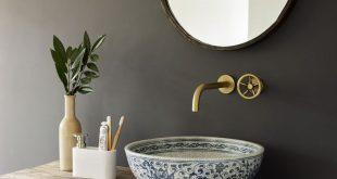 75+ Inspirierende Badezimmer Waschbecken Ideen, die sowohl funktional als auch s...