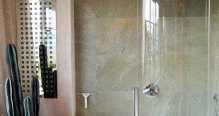 Badewanne mit Dusche ✭ Die Lösung für kleine Bäder ➷