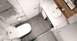 Badezimmer-Stil von Insdesign II