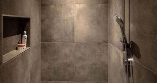 Bathroom Doorwerth - Regge Tiles & Flooring