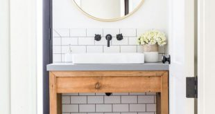 Eine leichte Orange County Home Tour #bathroomtileideas #county #leichte #orang...