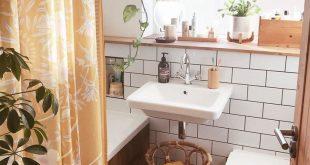 Legende 20 wunderschöne böhmische Badezimmer Dekorationsideen, die Sie kennen müssen