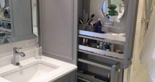 Möchten Sie, dass sich Ihr Badezimmer besser, heller und größer anfühlt? Die