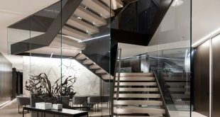 The Orum Residence by SPF:architects SPF:architects (SPF:a) have recently comple...