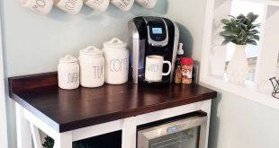 Wenn Sie wirklich ein Café mit dieser großartigen Kaffeemaschine im Set haben möchten